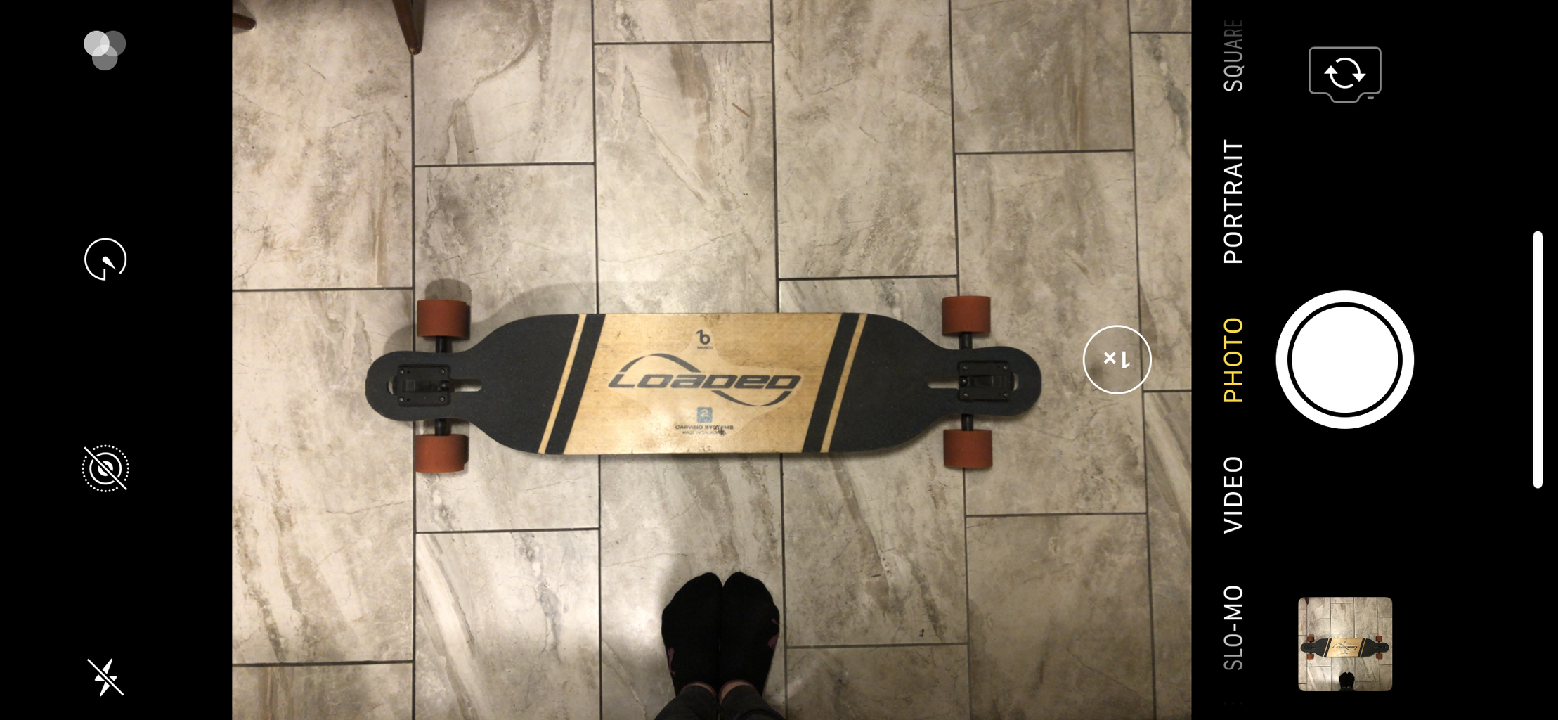 Obtain a Photograph of Your Board