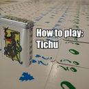 Playing Tichu