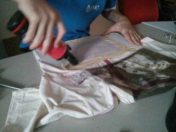 Print Your Wardrobe Using Lumi