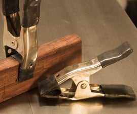 DIY Band Clamps | Step by Step Woodworking Tool