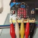 BBC MicroBit Joystick Keyboard