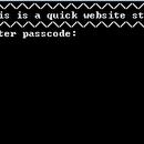 Quick Start Batch File