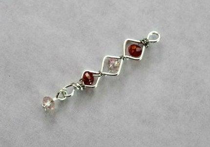 Extra Dangling Bead