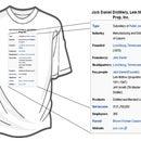 Custom Wikipedia T-Shirts - Jack Daniel's Independence Project