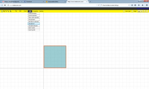 Create Your Bed Leveling G-code