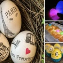 All Things Easter!