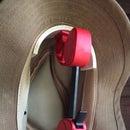 Ensanchador de sombreros rápido y fácil