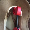 Quick and Easy Hat Stretcher