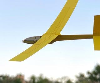 Card Stock Sport Glider II