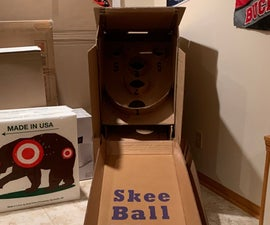 Skee-Ball Boom