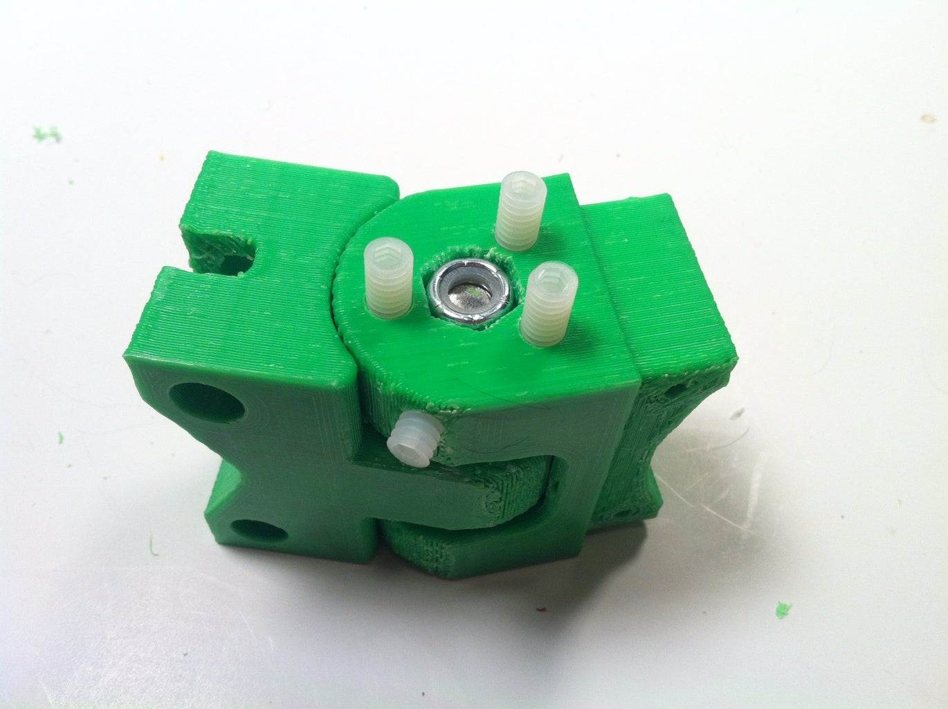 ASSEMBLY: FRONT SUB-ASSEMBLY