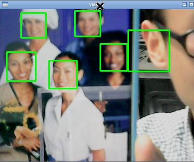 6.2.Face Detection