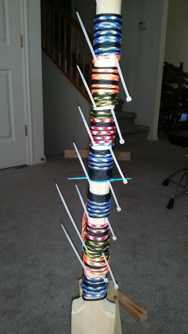 Removal From the Loom