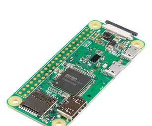 Raspberry Pi Enterprise Network WiFi Bridge