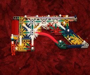 Moxx's Oodammo Pistol