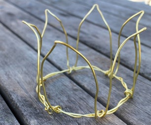 Wire Crown