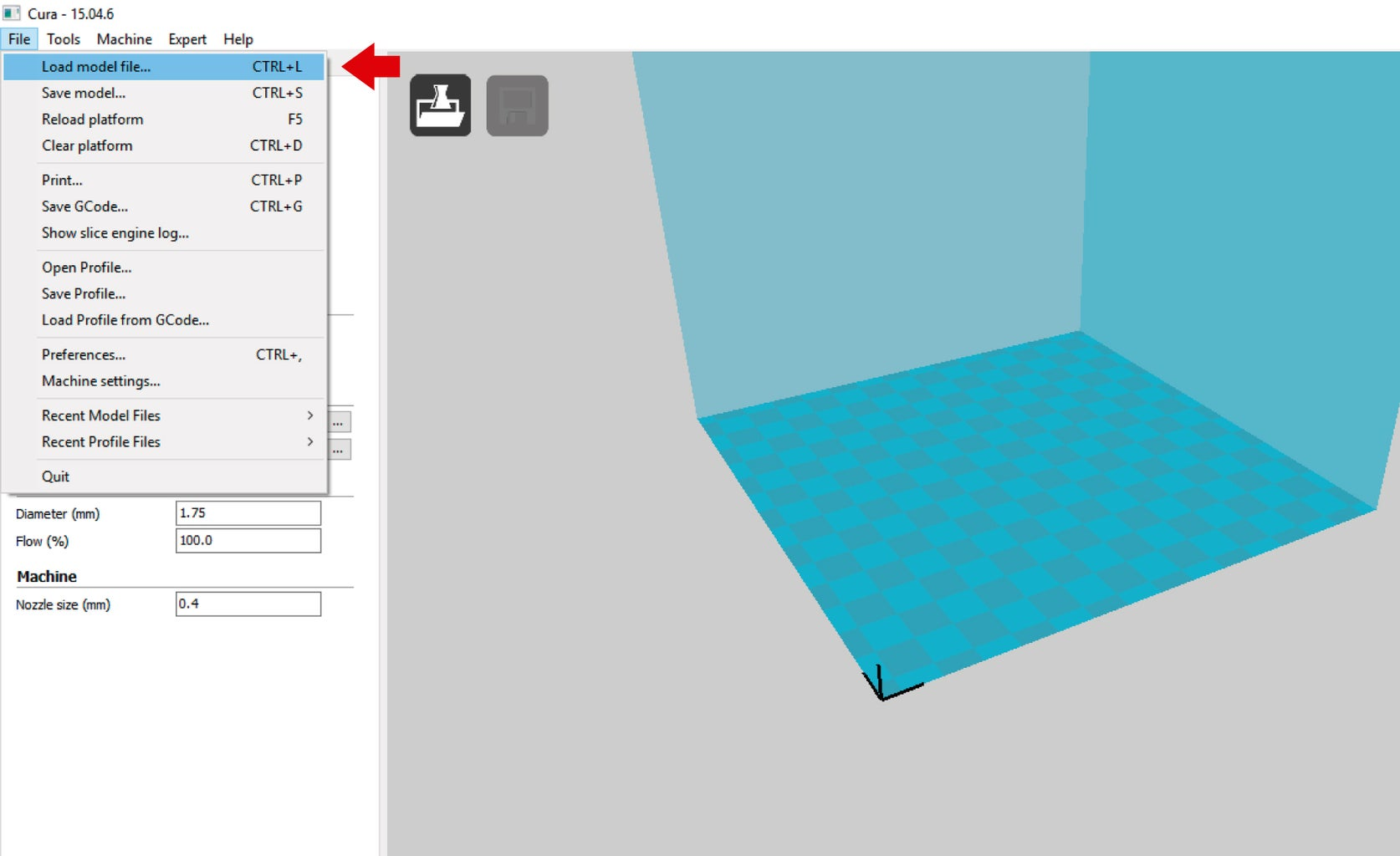 Importar Modelo 3D