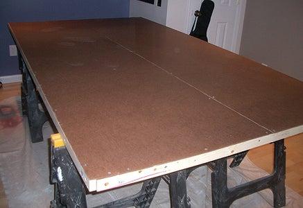 The Backer Board