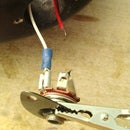 Repair Input Jack on Guitar