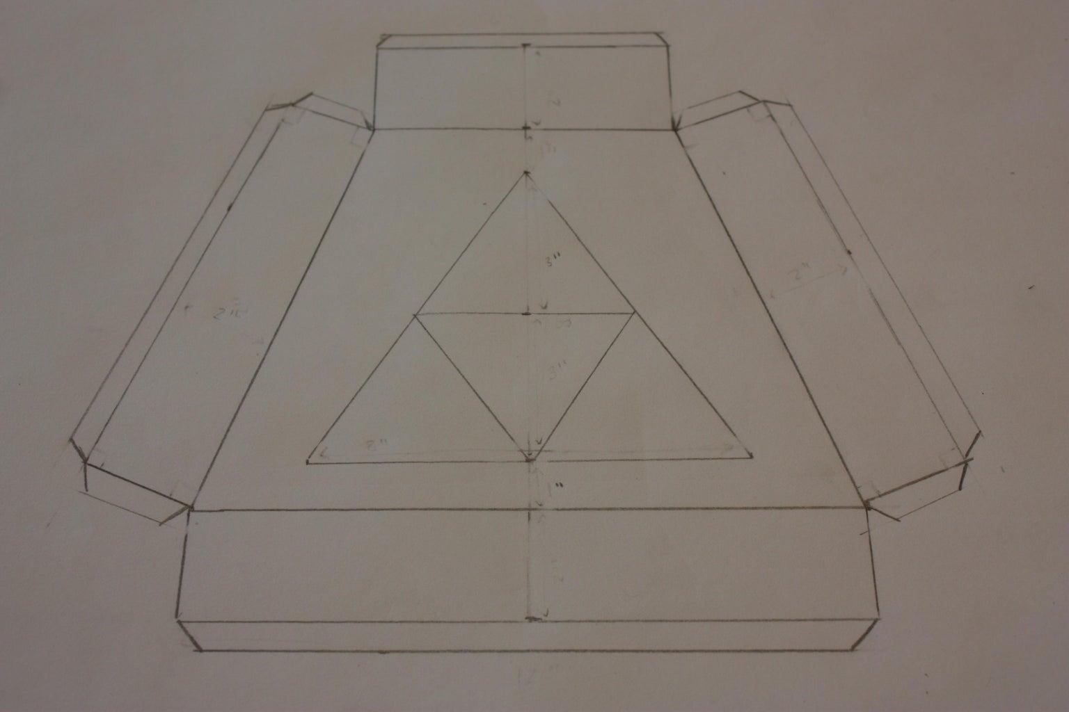 Stone Base: Planning/Cutting