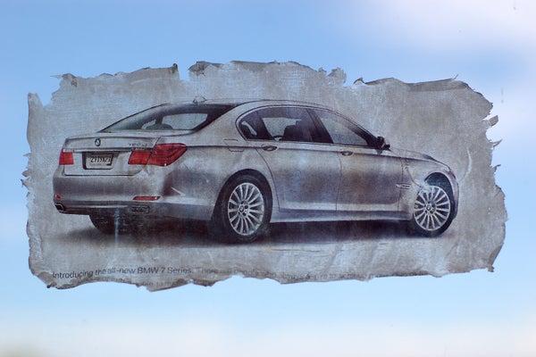 Image Transfers With Acrylic Gel Medium