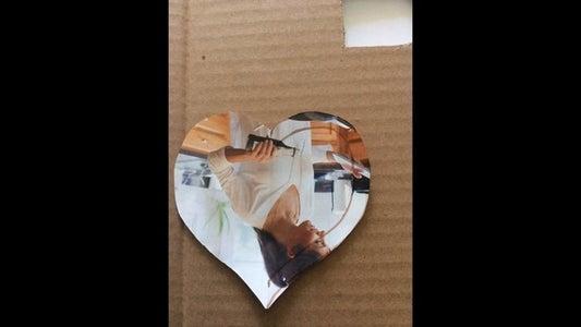 Making Heart