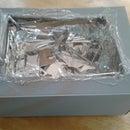 Solar Oven #2