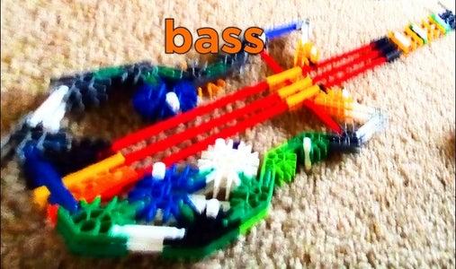 Knex Bass
