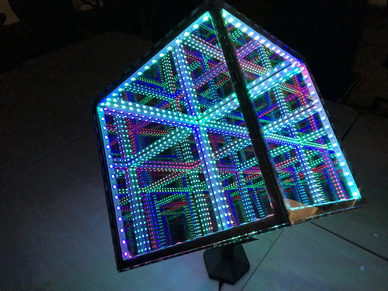 Bonus: Cube