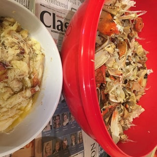 How to Cook and Clean a Fresh Dungeness Crab