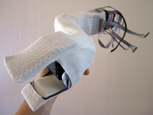 rSkin - Open Source Robot Skin