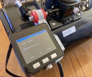 简单的焦点 - 望远镜聚焦器