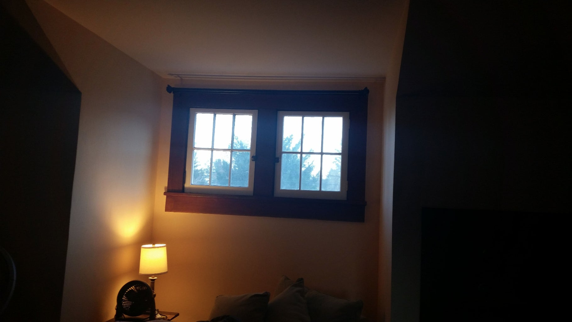 Measure Window Width and Height