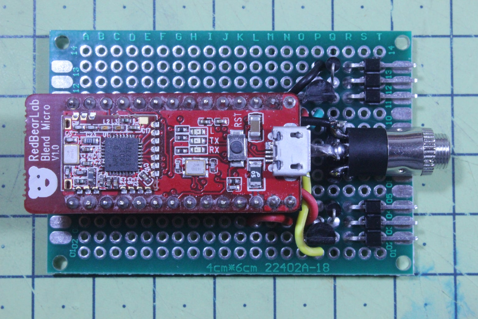 Final Checks With a Multimeter