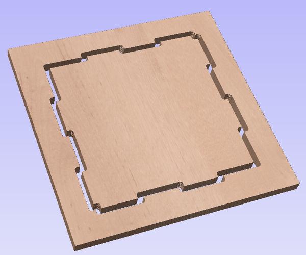 Flip Board Maker