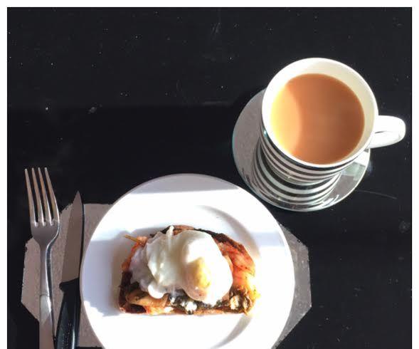 International Sunday Morning Breakfast