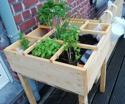 Herb-tabel