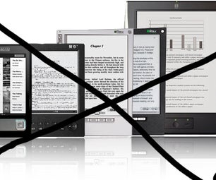 Ereader Is Optional by Using Your Portable Music Player and MSWindows