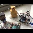Arduino Steve - A Minecraft Animatronic