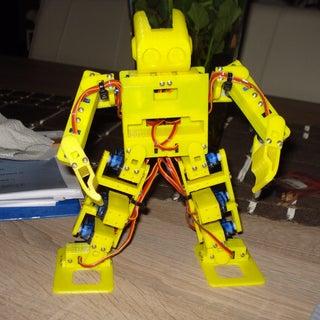 Plex Bot