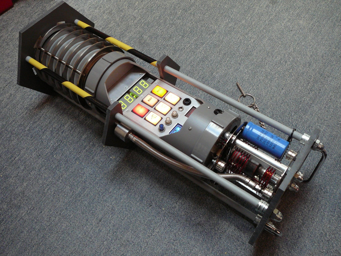 A-35 Doomsday Device