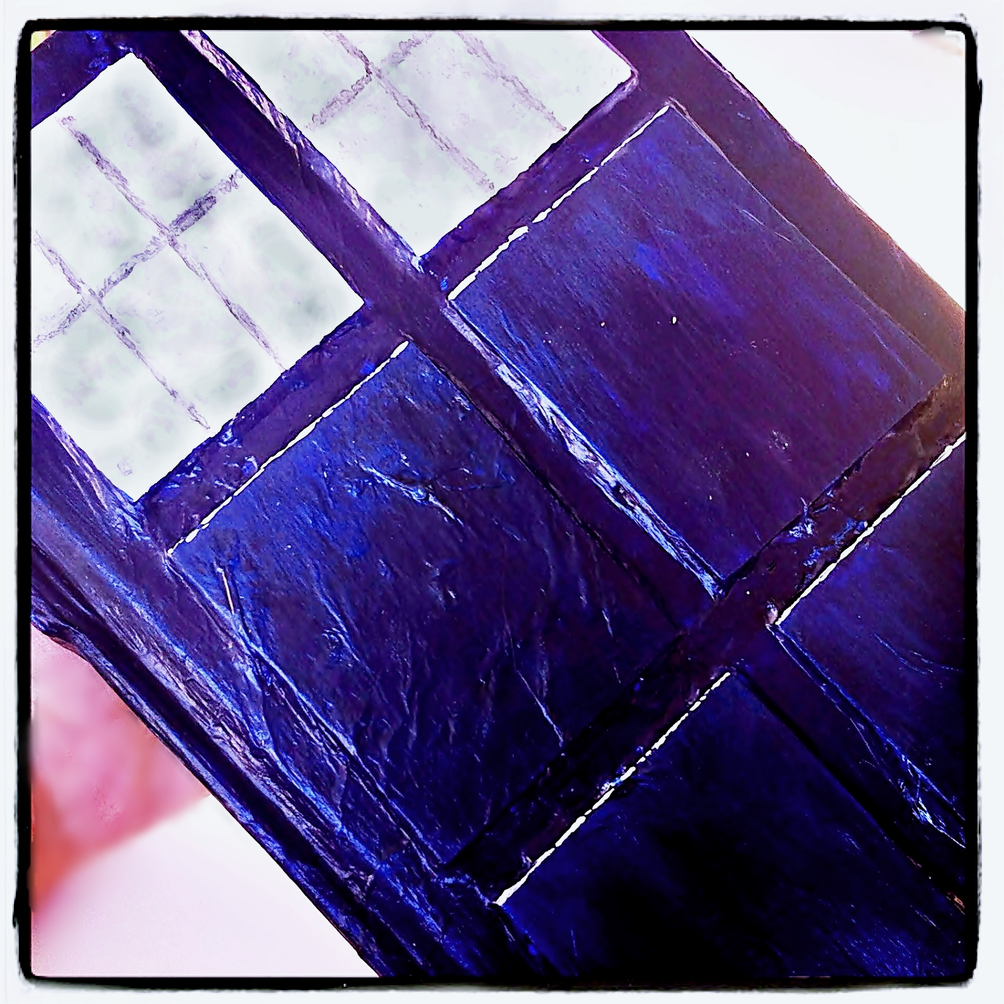 Doctor Who Notebook How-To