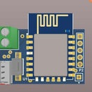 ESP8266 Thermocouple Transmitter With OTA Update