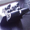 PS3 SIXAXIS Charging Station