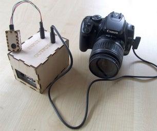 Camera Sound Trigger