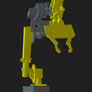 Create a Robotics Simulator Using Processing