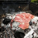 Caveperson Steak!