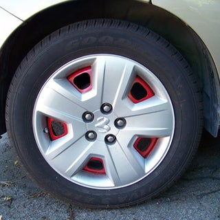Paint Your Rusty Car Wheels - the Easy Way!