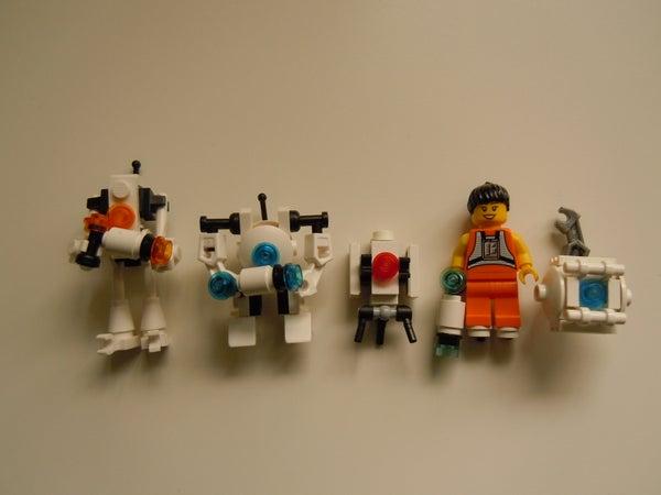 LEGO :: PORTAL