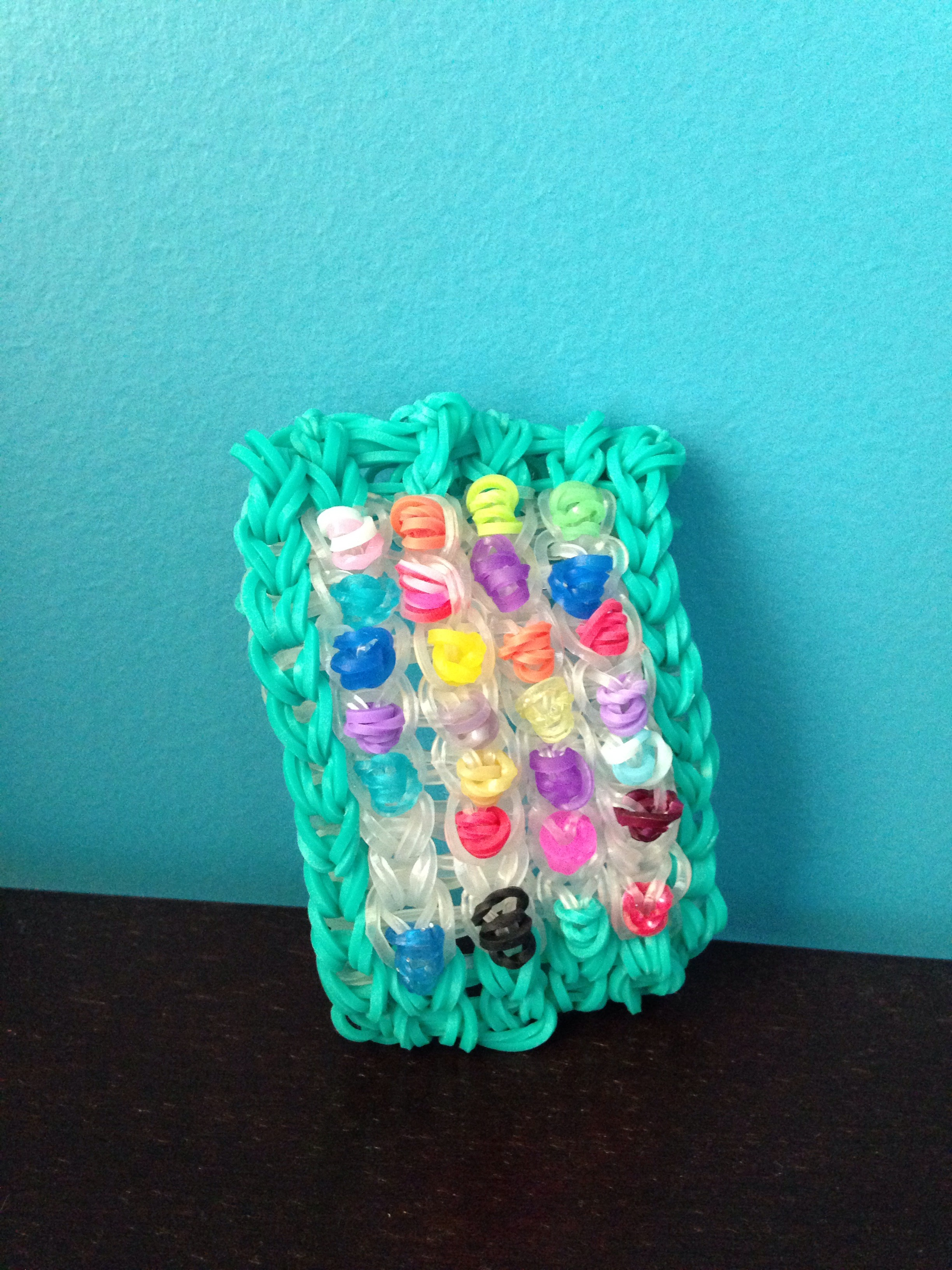 Loom iPhone 5c Charm